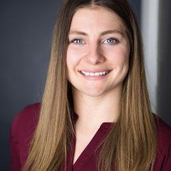 Vicky Vanthof, Doctoral Candidate, University of Waterloo